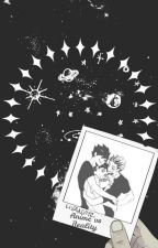 Anime vs Reality  by SpectraSyo