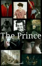 The Prince by F_BlueHoranEyes