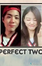 Perfect Two by sammykook