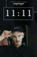 11:11 [ pewdiepie ] by winglessgod