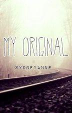 My Original by Sydnneyanne