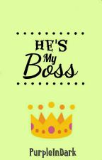 He's My Boss (@Aesthetic_Pen) by Electric_Admirer