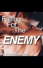 Falling For The Enemy by freefallinjelena