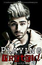 Playing Pretend // Ziam {Traducción} by StylinsonDeMayne