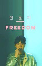 Freedom [BTS] by AgustDsAdamapple
