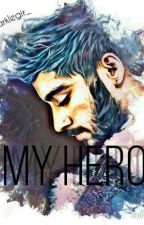 My hero    ( ZM) by 1DfaneAirina