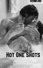 hot one shots by _JD900