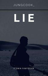 LIE +p.j.m+ by Jungcook_