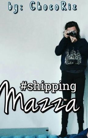#Shipping Mazza by ChocoRiz
