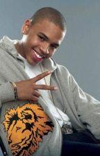 New Girl,Old Bestfriend (Chris Brown Love Story) by xxxtrillpalmtreesxxx