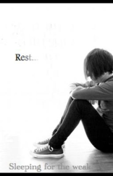 Sleeping for the weak