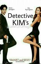 Detective Kim's by FreyaAnindyaZ