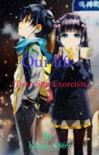 Our life (Twin Star Exorcists) by Kasai_4869