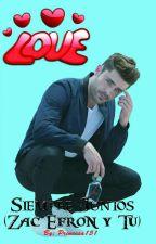 Siempre Juntos Zac Efron y tu by princesa151