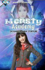 Mersty Academy by zacxiabitchpanda