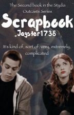 Scrapbook by Jayster1738