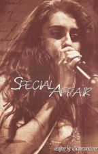 Special Affair [Lauren/You] by skyforlaurmani