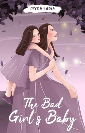 The Bad Girl's Baby