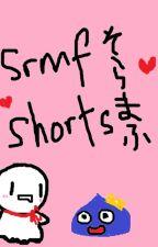 Srr x Mfmf Shorts by shiroyuki-hime