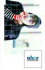 « uber » k.th by seoulkook