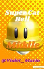 Super Cat Bell Middle  by Violet_Mario