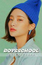 Boys School by _raizaaaa