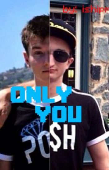 Only You. A Merome Fanfic