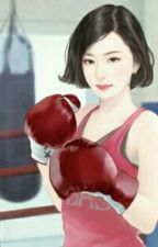 Quân Sủng Thiên Kim Hắc Đạo by linhvng003