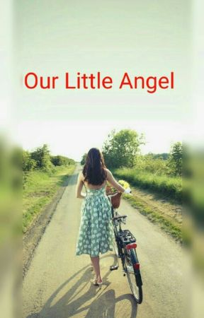 Our Little Angel  by Swing23