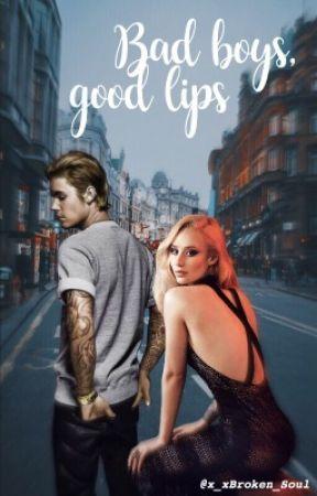 Bad boys, good lips by x_xBroken_Soul