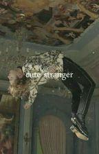 Cute Stranger   » Jikook Texting by xjmnxx_