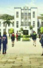 School (On Going) by naturelvs