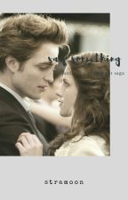 Say Something [RobstenFiction] by claranaomi_