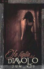 La Figlia Del Diavolo by Jun_K20