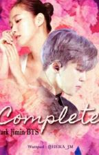 Complete [FF Jimin BTS]  by hera_jm