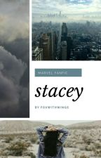 Stacey /Avengers/ by FoxWithWings