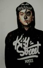 I'm Low On Gas And You Need A Jacket (Tony Perry Fan-Fic) by metalyca