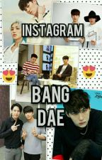Instagram BangDae by hyejin123jung