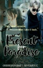 Present From Paradise [BTS Jimin] by oohsehunbae