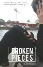 Broken Pieces - Minizerk (on hold) by LostBoyMinter
