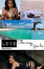 Love The Way You Lie ☞ camren  by camilasdesire