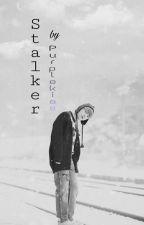 Stalker ||BOOK 2||>TaeRin< by purplekies