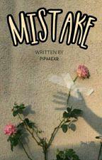 Mistake • Ari Irham by bieberwife-fif