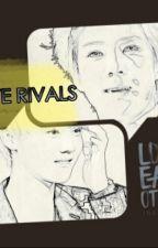 Love Rivals  by Misaki_Waing