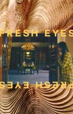 FRESH EYES | FACE CLAIMS  by MARSTHETIC