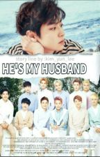 He's My Husband  by kim_yun_lee