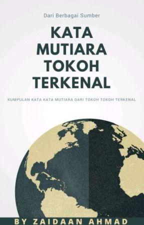 Kumpulan Kata Kata Mutiara Tokoh Tokoh Terkenal Habiburrahman El