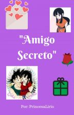 """Amigo secreto"" by PrincesaLirio"