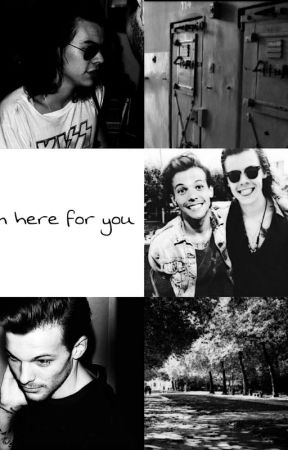 I'm here for you ●Larry One Shot● by nicepenis