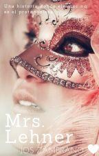 Mrs. Lehner ® by JosZambrano9